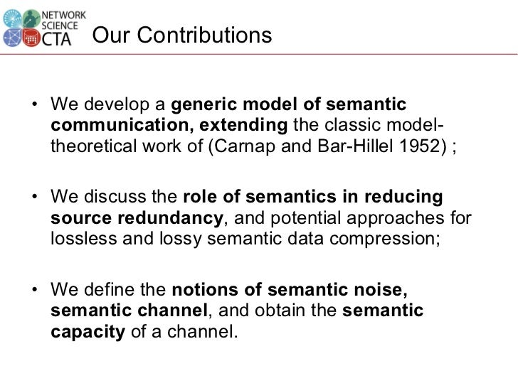 Discuss theories of meaning with reference to semantics.