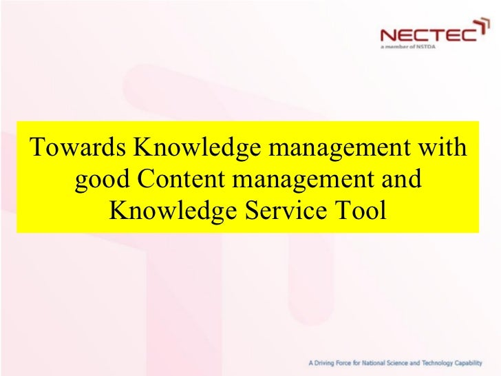 Towards Ontology Based Agricultural Knowledge Services