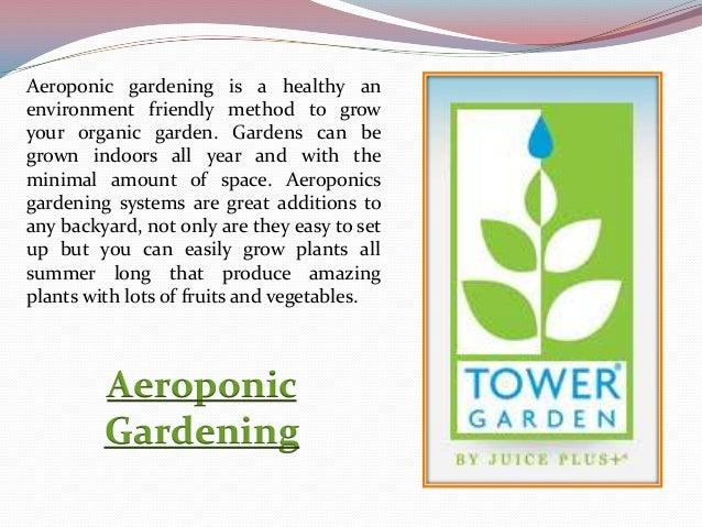 Aeroponic Gardening Order Yours Today At joyharmonytowergardensc