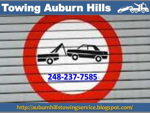 http://auburnhillstowingservice.blogspot.com/ Towing Auburn Hills 248-237-7585