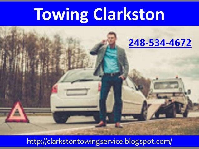 248-534-4672 Towing Clarkston http://clarkstontowingservice.blogspot.com/