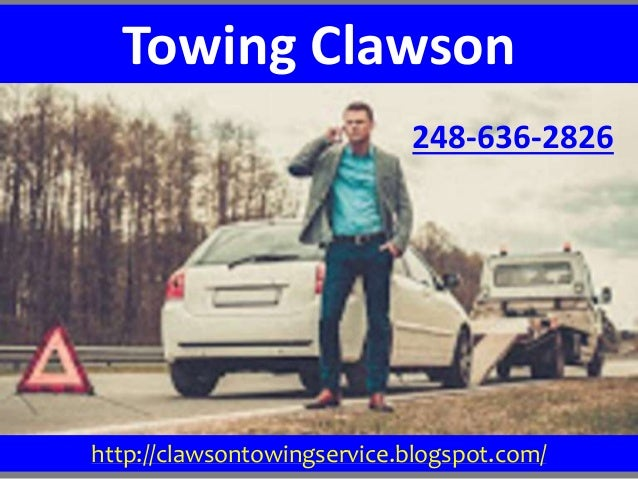248-636-2826 Towing Clawson http://clawsontowingservice.blogspot.com/