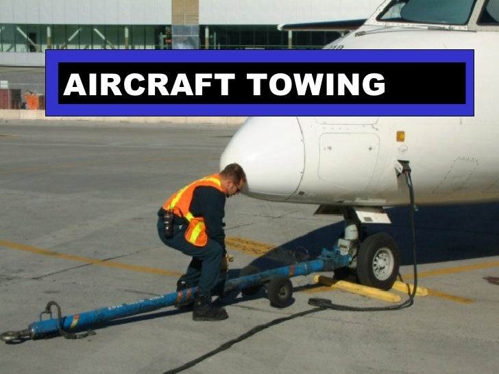 Towing Proceedures