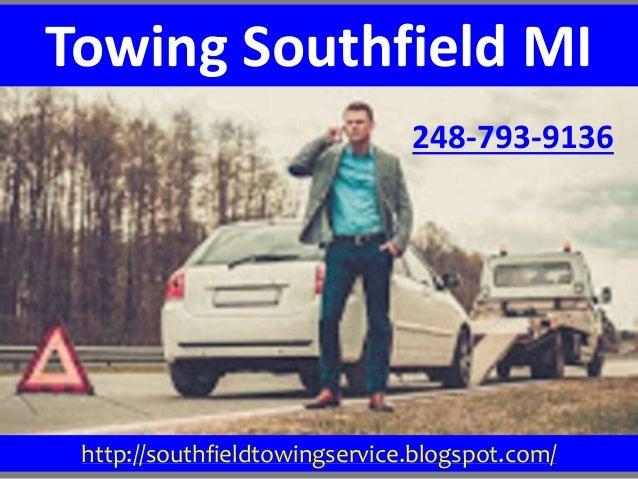 248-793-9136 Towing Southfield MI http://southfieldtowingservice.blogspot.com/