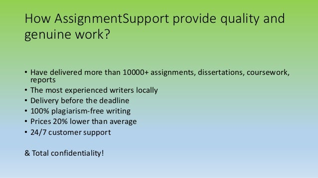 Do You Need Our Thesis Malaysia Support?