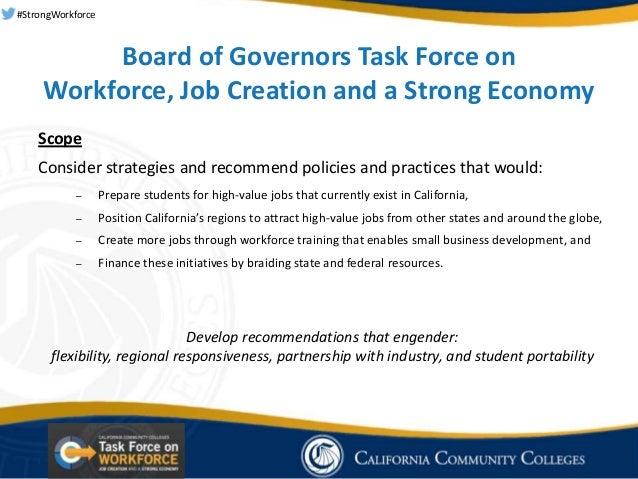 Strong Workforce Town Hall Meetings Slide 3