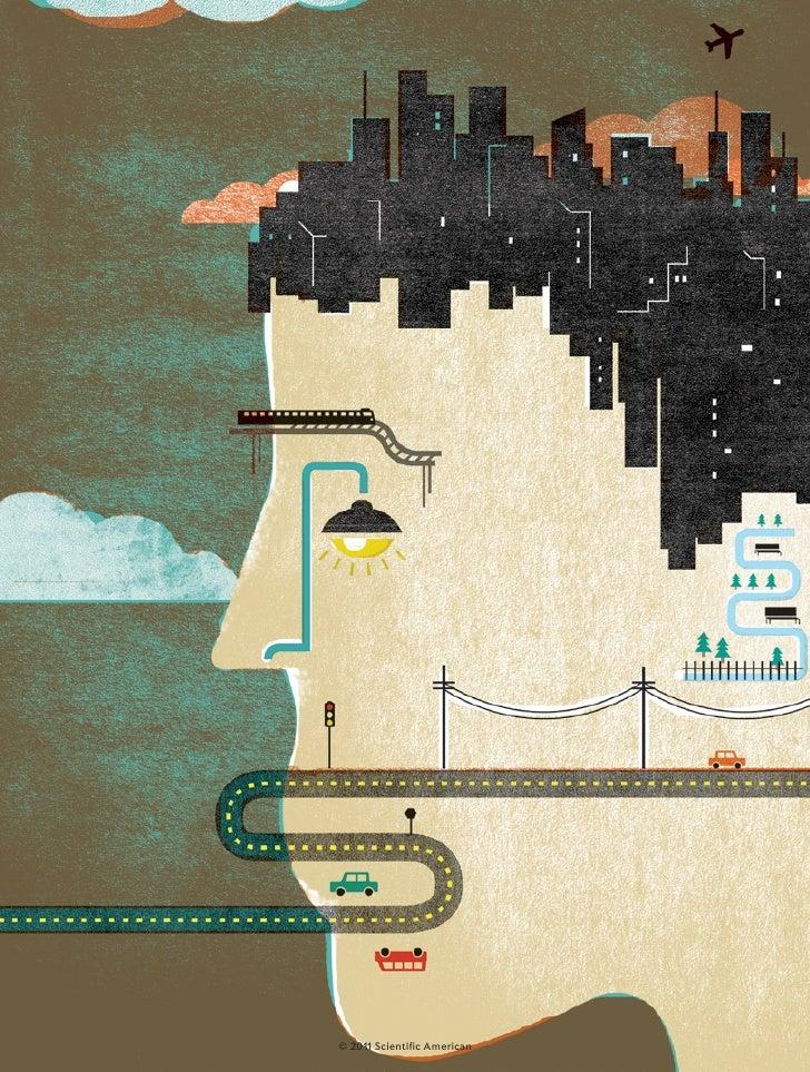 Illustration by Artist Name                                    September 2011, ScientificAmerican.com 43                   ...