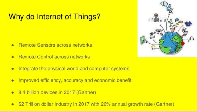 Townsville Internet of Things (IoT) Slide 3