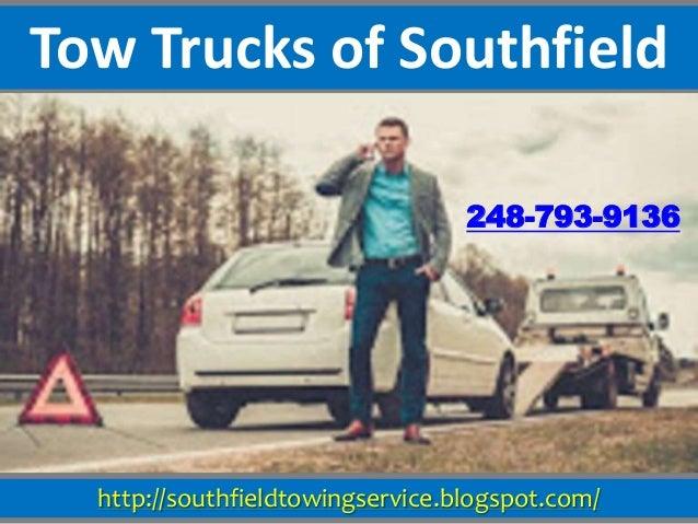 http://southfieldtowingservice.blogspot.com/ 248-793-9136 Tow Trucks of Southfield
