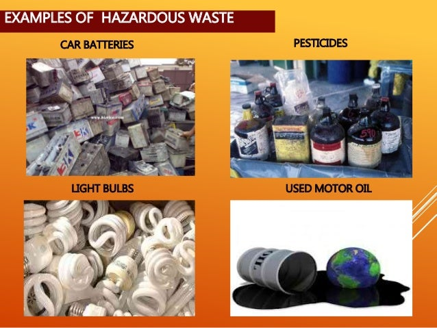 Toxic and hazardous elements and their sustainable management