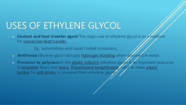 Toxicity of methanol,ethanol ethylene glycol