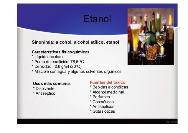 Toxico 2 - Usos del alcohol ...