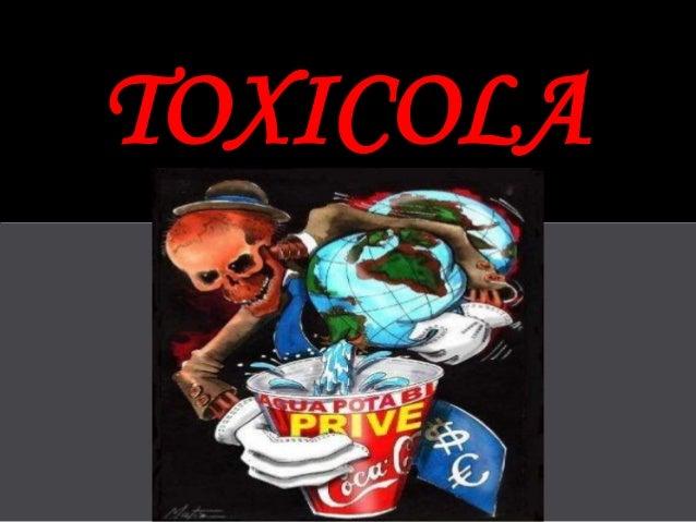 TOXICOLA