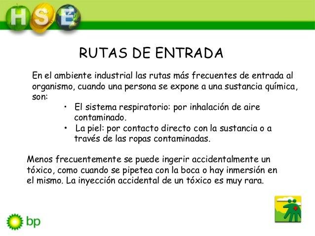 Toxicología  industrial_básica Slide 3