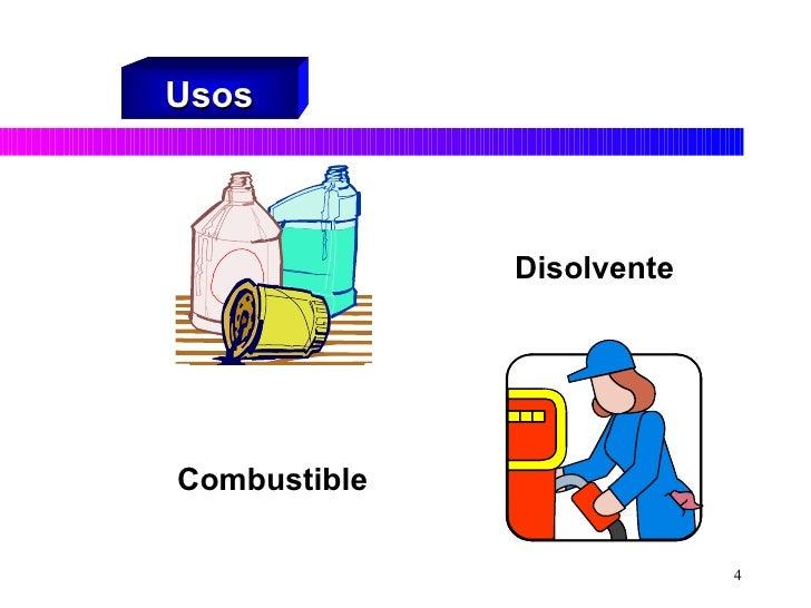 Toxicologia del metanol - Usos del alcohol ...