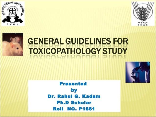 Presented by Dr. Rahul G. Kadam Ph.D Scholar Roll NO. P1661