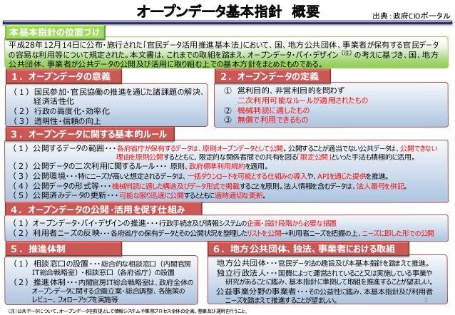 富山県における標準的なバス情報フォーマットによるオープンデータ化の取組み Slide 2