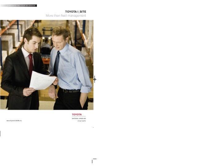 I_Site_folder_cover_v7:Chemise_Service Solutions   14/04/10   16:11   Page 1                                              ...