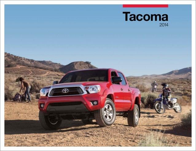 Tacoma  2014