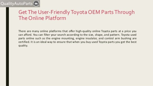 Toyota Parts Online >> Toyota The Rise Of The Japanese Automotive Company