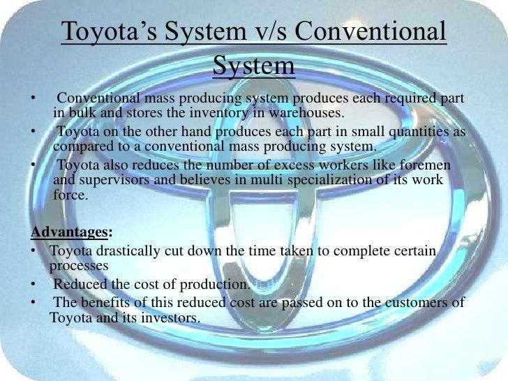 toyota customer relationship management strategy