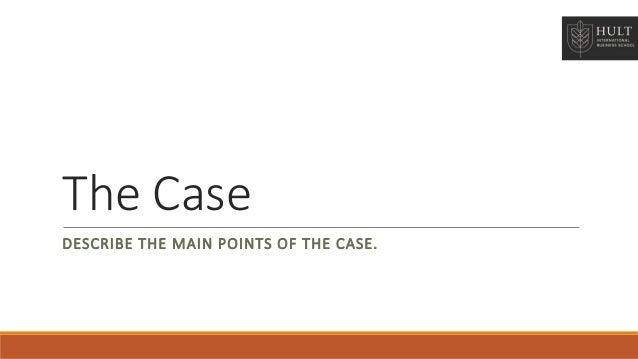 case note winfield refuse management inc The winfield family and senior management held 79% of common stock in 2012 2012 w carl kester sunru yong winfield refuse management, inc: case note winfield refuse management, inc raising debt vs equity essay.