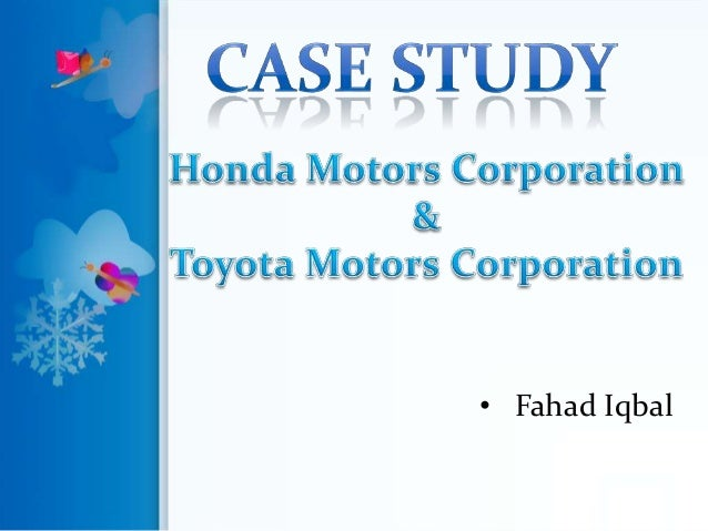 Honda-Rover (B): Honda Draws the Line Case Solution and ...