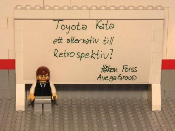 Håkan Forss – Lean/Agile Coach         Mail: hakan.forss@avegagroup.se         Twitter: @hakanforss         Blog: http://h...