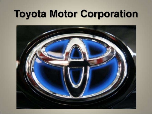 knowledge management for toyota motors Toyota believes that cars are more than just products—they should  knowledge: integrated answer management  toyota friend, which is based on salesforce.