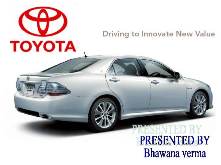 PRESENTED BY Bhawana verma