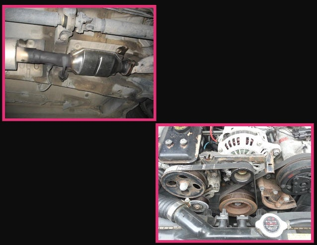 When your vehicle starts having problems, chances are that various auto parts are causing you a lot of problems! Many thin...