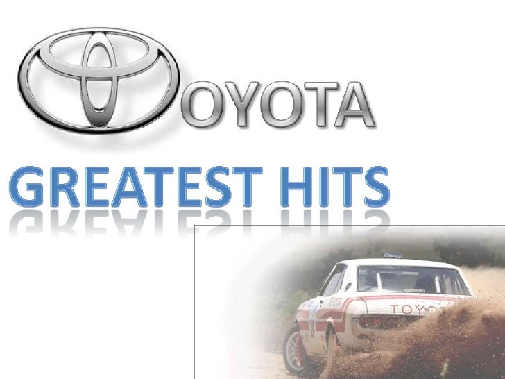 OYOTA<br />Greatest Hits<br />