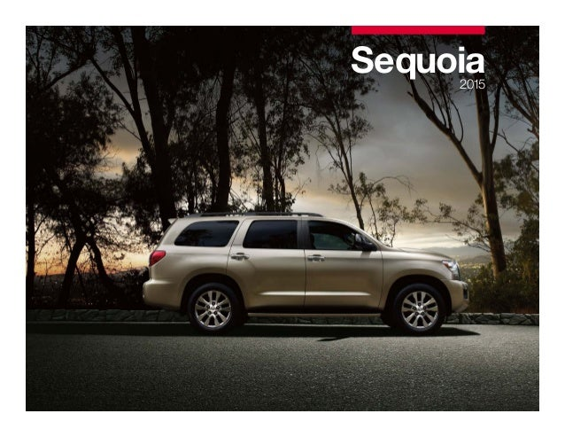 Sequoia2015