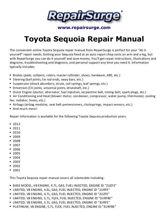 3ur-fe engine repair manual pdf
