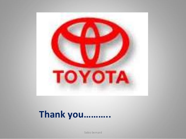 """toyota supply chain case study Toyota value chain analysis a schematic diagram of dealing and obtaining the customer feedback in the case of toyota japan """"toyota supply chain."""