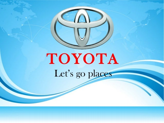 toyotas total quality management This is the definition of total quality management as given by the international standards organization, and while the definition provides a vague notion of what total quality management is, it fails to provide any real knowledge of total quality management.