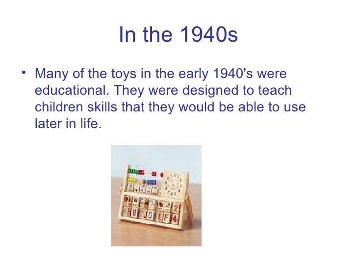 Toys Slide 49