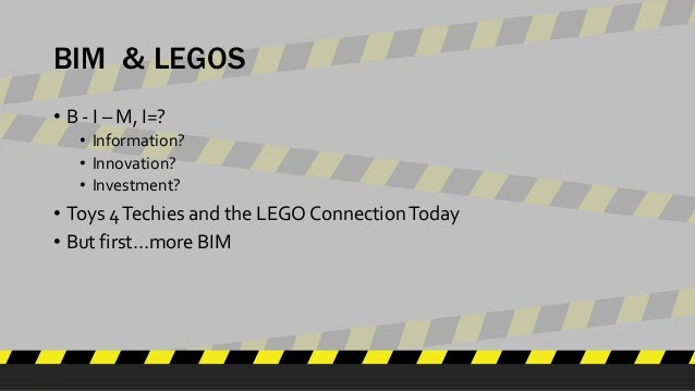 Toys 4 techies #COMIT2016 Slide 3