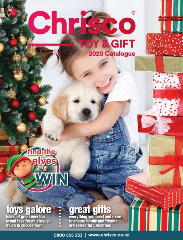 Christmas Toy Catalog 2020 Toys and gift catalogue 2020 online