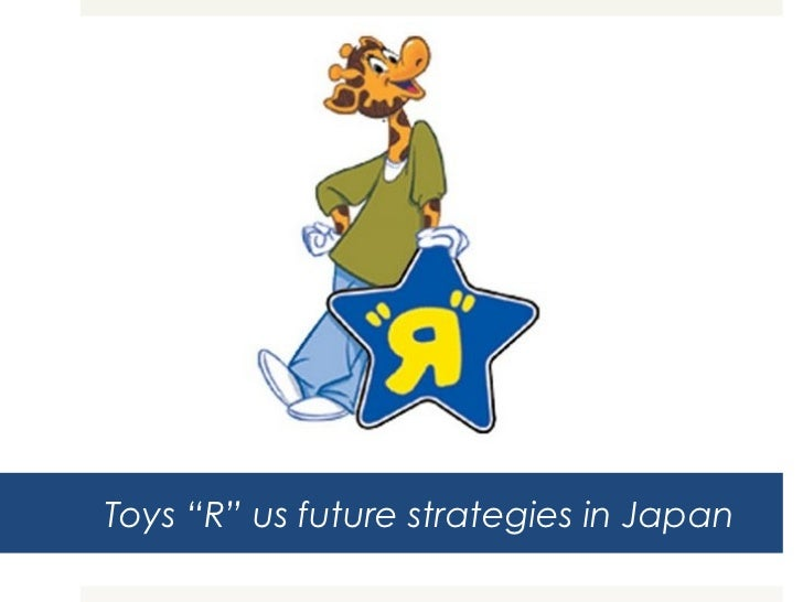 toys r us goes to japan Toys r us opened its first store in japan today, and judging by the  toy retailer  in the world, it has the muscle to go around wholesalers and.
