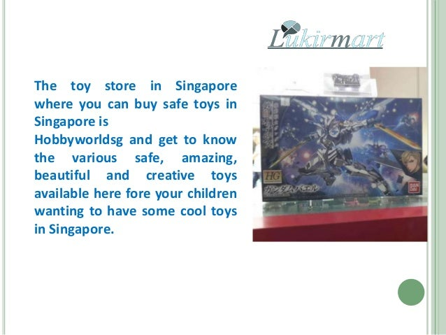 Toy stores in singapore 9 safety tips when buying toys in ...