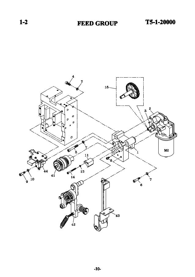 Tp 502 manual-deleliste