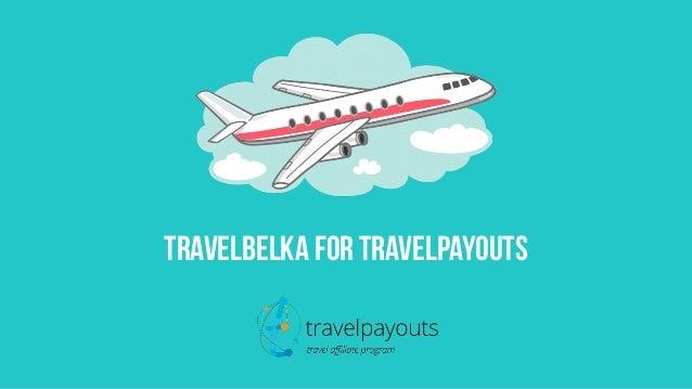 Travelbelka for Travelpayouts
