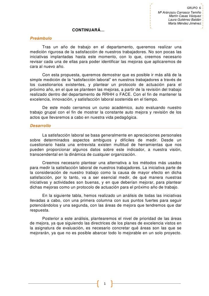 GRUPO 6                                                                      Mª Aránzazu Carrasco Temiño                  ...