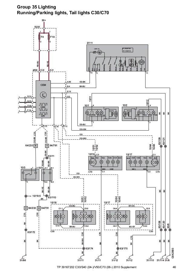 Power For Your Blog : Volvo V50 Radio Wiring Diagram | Volvo S40 Boot Wiring Diagram |  | Power For Your Blog
