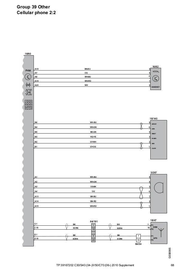 1660 Wiring Diagram - Wiring Diagrams List on