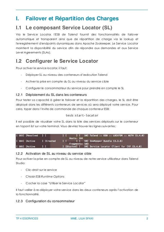 eServices-Tp4: esb++ Slide 2
