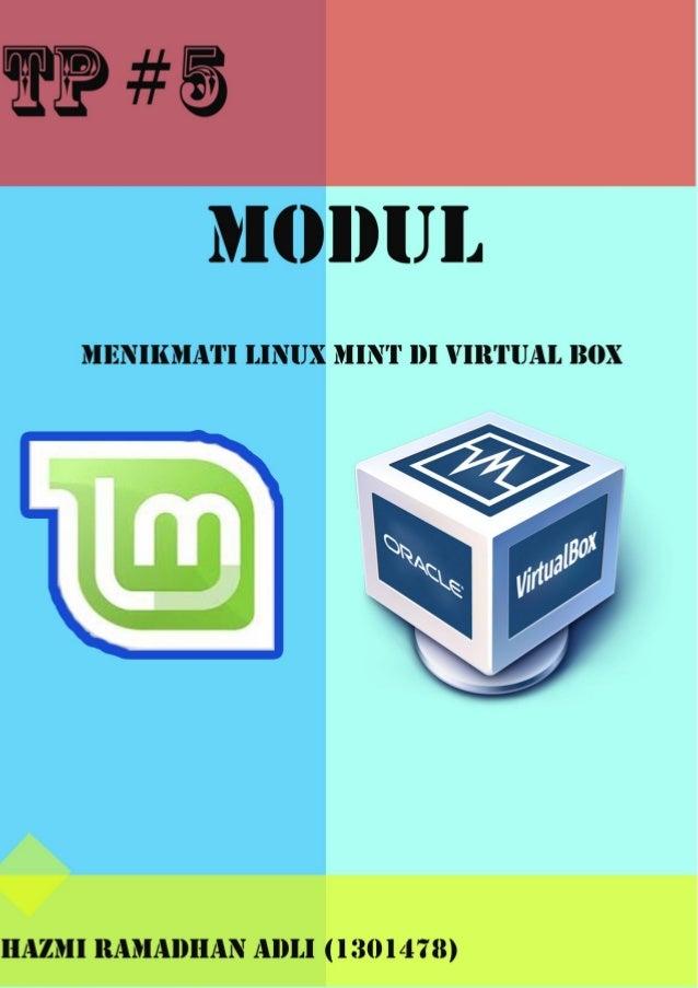 Langsung saja ya, tapi pertama-tama kita harus tau dulu apa itu Virtualbox. Virtualbox merupakan perangkat lunak virtualis...