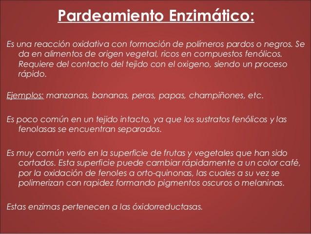PARDEAMIENTO ENZIMATICO EN PAPA PDF DOWNLOAD