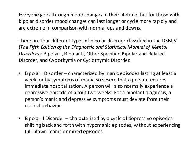 what is bipolar disorder, Skeleton